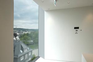 Mit 21 anderen nominiert zum DAM Preis 2021: das Museums- und Kulturforum in Arnsberg von Bez + Kock Architekten (kommt in der Oktober Ausgabe 2020 der DBZ)