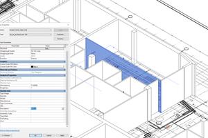 05 Alle modernen CAD-Programme sind in der Lage, Bauteillisten in Tabellenform zu exportieren