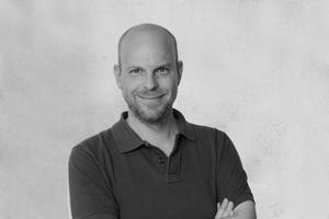 Transsolar Klimaingenieur Markus Krauss