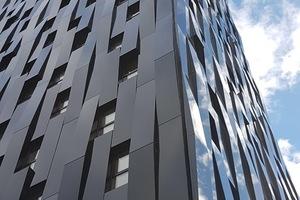 Das höchste Passivhaus der Welt: das Bolueta in Bilbao/ES des baskischen Architekturbüros Varquitectos, Ansoáin/ES