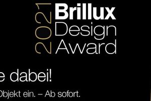 Brillux Design Award 2021 geht in die Schlussphase!
