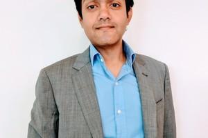 Karthik Venkatasubramanian ist Vice President Data Science and Analytics bei Oracle Construction and Engineering.