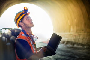 Viele Bauunternehmen verfügen bereits über aussagekräftige Daten, ohne sich dessen bewusst zu sein.