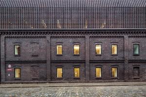 """Gewinner Grand Prize & Kategorie """"Sharing public spaces"""": Schlesische Universität, Institut für Radio und Fernsehen"""