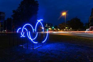 Gewinner Kategorie Projekte mit künstlerischem Hintergrund: Your Point of View / Lichtplanung: Studio De Schutter, Berlin