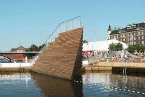 Harbour Bath, Kopenhagen, 2003<br />