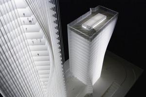 Nachhaltiges Hochhaus in Shenzen - in Planung<br />