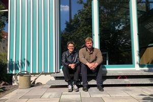 Meier Unger ArchitektenLena Unger & Jan Meierwww.meierunger.com