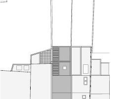 Lageplan, M 1:750