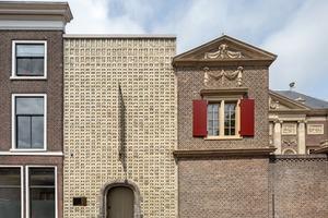 """Aus den Niederlanden, einem <irspacing style=""""letter-spacing: -0.01em;"""">Land mit Ziegelsteintradition: </irspacing>Das Museum De Lakenhal in Leiden: Entworfen und realisiert von Happel Cornelisse Verhoeven Architecten, Rotterdam/NL"""