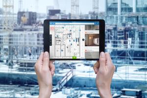 Die Lösung PlanRadar ermöglicht ein ortsunabhängiges, digitales Aufgabenmanagement. So sind alle am Projekt Beteiligten jederzeit auf aktuellem Stand