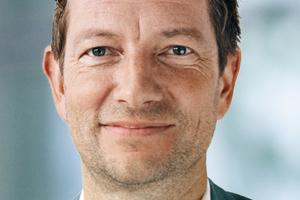 Dr. Peter Mösle, Partner der Drees & Sommer SE und Geschäftsführer der EPEA GmbH.