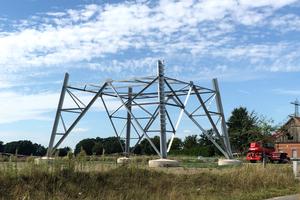 Stromtrassenausbau in Deutschland: Noch passt nicht alles zusammen im Klimakonzept