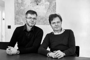 heilergeiger architekten und stadtplaner BDAPeter Geiger (li.), Dr. Jörg Heiler (re.)www.heilergeiger.de