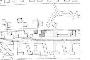 Lageplan M 1:6500