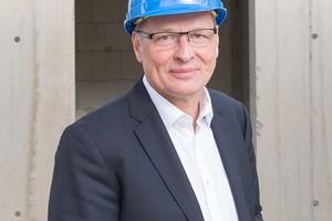Dipl.-Ing. Wilhelm Veenhuis, Geschäftsführender Gesellschafter der MWM Software &amp; Beratung GmbH<br />
