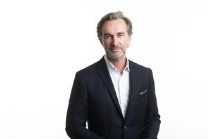 Jörg Ziolkowski, Geschäftsführender Gesellschafter ASTOC Architects and Planners GmbH<br />