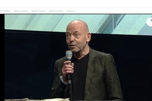 Präsident der Deutschen Gesellschaft für Nachhaltiges Bauen (DGNB) e.V. und Vorsitzender der Jury: Amandus Samsøe Sattler