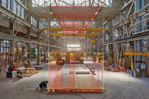 Passgenaues Arbeiten auf der Baustelle dank Digitalisierung