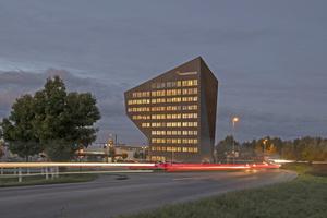 Das Powerhouse Telemark ist das neueste Powerhouse Projekt des norwegischen Architekturbüros Snøhetta