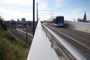 Gewinner Deutscher Ingenieurbaupreis 2020: Kienlesbergbrücke in Ulm