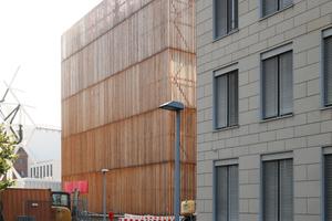 Finalist DAM Preis für Architektur 2021: Ernst Busch Schauspielschule, Berlin, von Ortner & Ortner Baukunst, Berlin