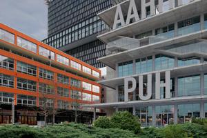 """DAM Preis für Architektur 2021: """"Werk 12"""", von die Arge MVRDV, Rotterdam, mit N-V-O Nuyken von Oefele Architekten, München"""