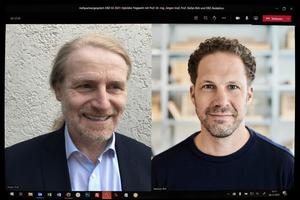 """<div class=""""BT_Vorspann"""">DBZ Heftpartner Prof. Dr.-Ing.<br />Jürgen Graf und Prof. Stephan Birk, TU Kaiserslautern</div>"""