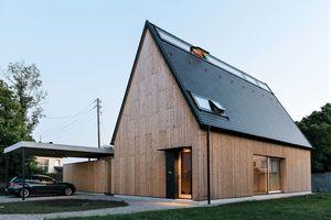 """""""Haus an der Bahnhofsrestauration"""", Phase H Architekten"""