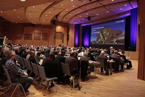Im Januar 2020 schien die Veranstaltungswelt noch in Ordnung zu sein: BetonTage 2020 in Neu-Ulm