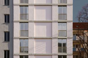 """Sonderpreis """"Einfach Bauen"""" Deutscher Ziegelpreis 2021: Haus Chausseestraße 48a, Berlin von Wietersheim Architekten"""