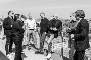 Heinle, Wischer und PartnerTill Behnke, Hanno Chef-Hendriks, Dr. Alexander Gyalokay, Thomas Heinle, Markus Kill, Jens Krauße, Christian Pelzeter und Edzard Schultzwww.heinlewischerpartner.de