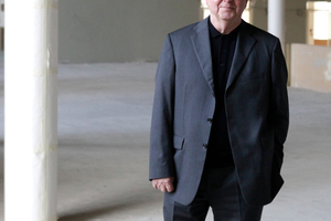 Bernd Streitberger, Technischer Betriebsleiter der Bühnen, Köln