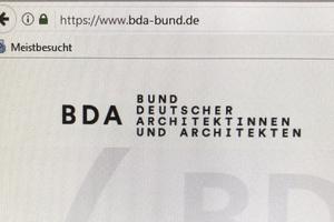 """Jetzt auch mit """"Architektinnen"""": BDA Auftritt im Web und sonstwo"""