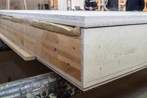 Das individuelle Brandschutzkonzept wurde umgesetzt mit fermacell® Gipsfaser-Platten des Herstellers James Hardie, die je nach Konstruktion Brandschutz bis zur Feuerschutzklasse F120 gewährleisten und gemäß der DIN EN 13501 als nichtbrennbarer Baustoff der Baustoffklasse A2 klassifiziert sind. Die Platten, die aufgrund ihrer hohen Stabilität im Holzbau sowohl tragend als auch aussteifend verwendet werden können, bieten mit ihrer homogenen Struktur auf Grund ihrer Faserarmierung (recycelte Papierfasern) eine hohe mechanische Beanspruchbarkeit
