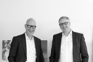 Schmidtploecker Architektenv.l.: Christian Olaf Schmidt, Markus Plöckerwww.schmidtploecker.de