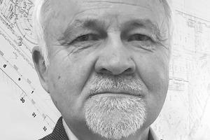 Autor: Eckhard Bade studierte Architektur und Bauwesen im konstruktiven Ingenieurbau. Nach zehnjähriger Tätigkeit als Ingenieur gründete er 1987 sein eigenes Planungsbüro und baute es zu einem der führenden Architekturbeton-Fassaden-Planungsbüros in Deutschland aus. Seitdem entstanden diverse Großprojekte mit Betonfertigteilfassaden in Europa in Zusammenarbeit mit renommierten Architekturbüros und Fertigteilunternehmen.www.pb-bade.de
