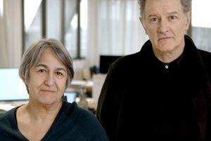 "<irspacing style=""letter-spacing: -0.01em;"">Pritzker-PreisträgerInnen 2021: Anne Lacaton und Jean-</irspacing>Philippe Vassal, Lacaton &amp; Vassal, Paris"