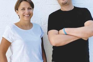 Julia Behm und Markus Maasberg arbeiten seit 2018 zusammen. Im August 2020 haben sie ihr gemeinsames Büro Behm.Maasberg Architekten gegründet.www.behmmaasberg.de