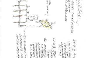 Holzbau: Deklination der Konzepte anhand von Elementen und Fügungspunkten
