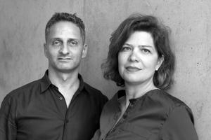 Scharabi ArchitektenFarid und Susanne Scharabiwww.scharabi.de