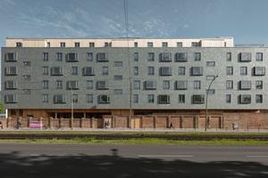 ... mit dabei ist ebenfalls das Projekt Walden 48, ein Baugruppenprojekt, geplant von Scharabi Architekten