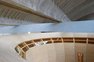Im Holzbau Atlas Berlin-Brandenburg ist die Kinderwelt Anoha vom Architekturbüro Olson Kundig publiziert. Sie ist im Gebäudekomplex des Jüdischen Museums in Berlin entstanden. ...