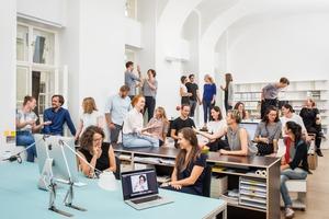 Nonconform ist ein Planungsbüro, das vor allem im Bereich der partizipativen Prozessbegleitung tätig ist. Das interdisziplinäre Team bearbeitet aber auch Projekte der Architektur oder der Stadt- und Raumplanung. Nonconform hat neben den Standorten in Wien, Kärnten, Oberösterreich sowie in der Steiermark auch Büos in Berlin, Aachen und Rosenheim. www.nonconform.at