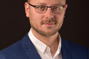 Thomas Bussemer, Referent für Presse- und Öffentlichkeitsarbeit beim BDB<br />