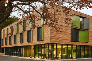 Moderne Architektur in qualitativ hochwertiger Bauweise zum Festpreis.<br />