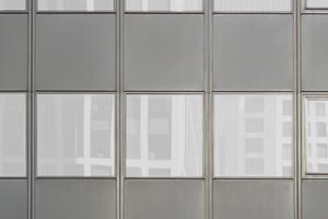 Spuren der Zeit: Die Bestandsfenster entsprachen aus energetischer Sicht nicht mehr den Anforderungen der Gegenwart