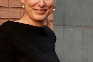 Vorsitzende der CPEA: Geschäftsführender Vorstand DGNB, Christine Lemaitre