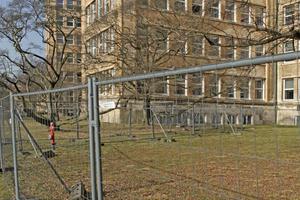Für die Sanierungsarbeiten ab 2022 vorbereitet: die Goethe Universität Frankfurt a.M.
