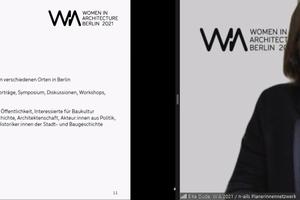 Elke Duda WIA-Koordinatorin Mitglied und Mit-Gründerin von n-ails e.V.